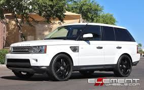 range rover sport white 2017 range rover sport white black rims on tires and wheels ideas