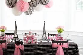 paris themed baby shower decorations choice image craft design ideas