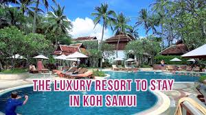 top rated resort in koh samui chaweng regent luxury beach resort