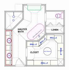 master bedroom bathroom floor plans 97 master bath floor plans with closet 10x10 master bathr quality