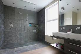 Bathroom Shower Wall Ideas 27 Walk In Shower Tile Ideas That Will Inspire You Home