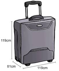 luggage allowance united what is the baggage fee on an air asia flight quora
