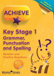 rising stars key stage 1 and key stage 2 revision and practice