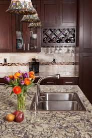backsplash designs for kitchen 175 best backsplash ideas for expresso cabinets images on