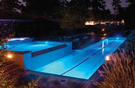 Best Lap Pool Designs Pictures Amazing Home Design Privitus - Backyard lap pool designs