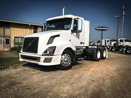 2016 volvo tractor trailer volvo daycabs for sale