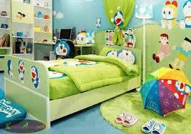 desain kamar winnie the pooh 15 desain kamar tidur anak doraemon paling lucu dan unik