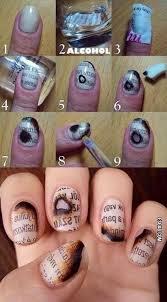 imagenes graciosas de uñas ideas raras para tus uñas esgag chistes memes fotos graciosas