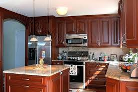 red mahogany kitchen cabinets african dark subscribed me