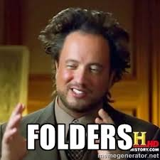 Meme Folder - how do i send folders filemail com help center