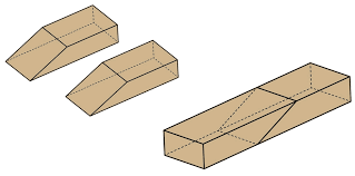 scarf woodworking joints