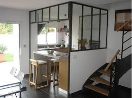 cuisine avec bar ouvert sur salon cuisine avec bar ouvert sur salon cheaprayban home solutions