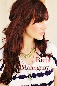 kankalone hair colors mahogany mahogany hair www yourtonic com surya henna powder mahogany html