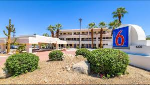 Palm Springs Zip Code Map by Motel 6 Palm Springs Downtown Hotel In Palm Springs Ca 53
