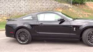 2014 mustang gt track package review 2014 shelby gt500 svt track pack