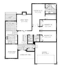 house plans with open concept unique bungalow open floor house plans gamerzconcept org