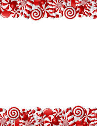 free printable christmas stationery templates ramki pinterest