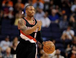 four bar friday with damian lillard