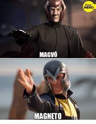 Magneto Meme - magvo magneto fatos nerd meme on me me
