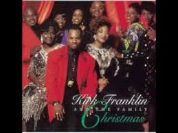 kirk franklin jesus is the reason for the season