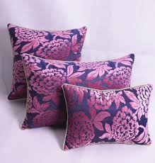 Pillows For Sofas Decorating by Decor Luxury Purple Throw Pillows For Smooth Your Bedroom Decor