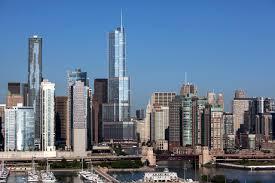 trump tower gold 10 great neighborhoods in chicago gac