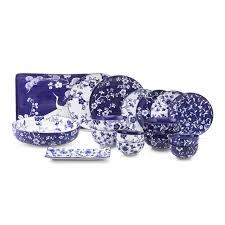 japanese garden dinnerware collection williams sonoma