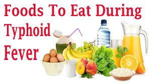 foods for typhoid fever best diet for treatment of typhoid fever