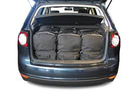 volkswagen golf trunk golf volkswagen golf plus 1kp 2004 2014 car bags travel bags