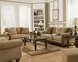 traditional sofas with wood trim julian traditional brown fabric wood trim sofa couch set living