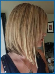 hair cut back of hair shorter than front of hair bob haircut longer front shorter back easy hairstyles haircuts ideas