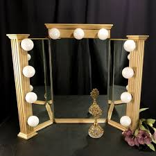 Professional Makeup Lights Makeup Mirrors With Lights Reviews On Make Up Mirror Design Ideas