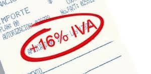 iva en mexico 2016 tasas de iva vigentes los impuestos