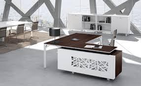 L Shape Office Desk by L Shape Office Desks Are Getting A Sleek Makeover U2013 Modern Office
