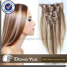 cheap extensions cheap real in highlight human hair extensions