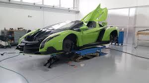 lamborghini veneno roadster green lamborghini veneno roadster 1792x1008 carporn
