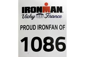 Vichy France Flag Ironman Vichy Race Report