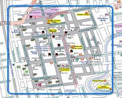 map of hat yai hatyai again pardon my randomness