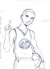 one of my favourite nba ballers point guard steph curry swings