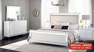 bedroom sets catalina bed dresser u0026 mirror set