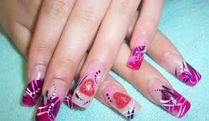 picture 1 of 6 gel nail designs photo gallery 2016