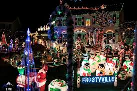 christmas light displays in ohio 11 best christmas light displays in cleveland 2016