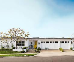 Ranch House Styles Best 25 Mid Century Ranch Ideas On Pinterest Midcentury Ranch
