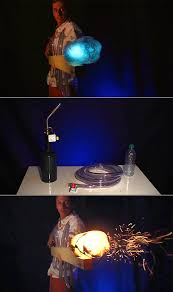 how to light a propane torch when propane torch meets plastic bottle you get the awesome propane