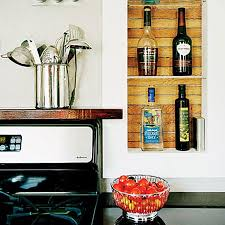 5 cool diy liquor cabinets kitchn