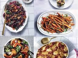 cold thanksgiving side dishes superfood side dishes for thanksgiving health