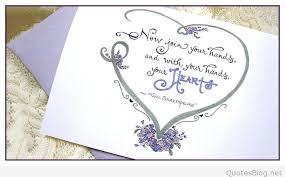 Wedding Cards Wishes Friends Card For Wedding Quotes Tbrb Info