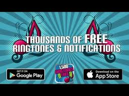 Seeking Ringtone 1500 Free Ringtones Android Apps On Play