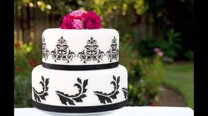 elegant wedding cakes for small weddings images