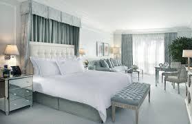 hotel chic the peninsula beverly hills alessandra branca fabrics